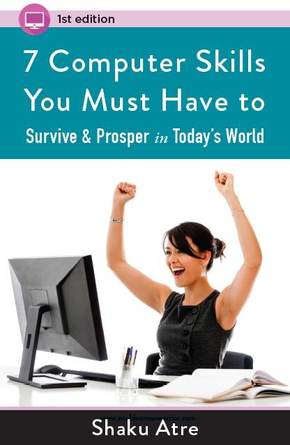 7 steps amazon ebooks